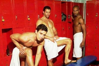 Torremolinos Gay Sauna