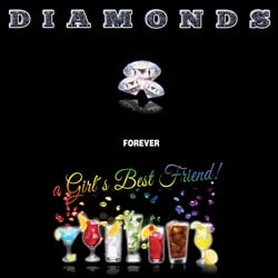 Bar Diamonds