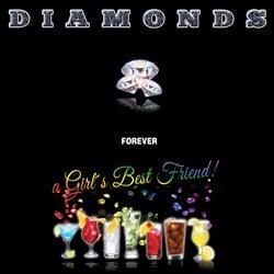 Bar diamanter
