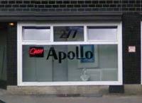 Apollo Sauna