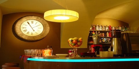 Cafe Bar Flirt Gay Bar Prague
