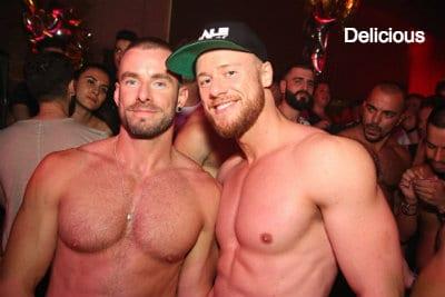 Francfort Gay Dance Clubs