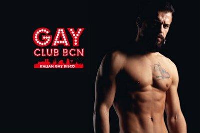 Barcelona Gay Dance Clubs & Parties