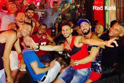 Nizza · Bar gay