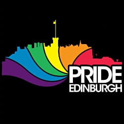 Pride Edinburgh 2021 (CANCELLED)