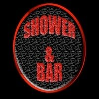 Shower & Bar