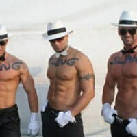 Gay mødesteder