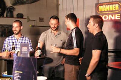 نوادي الرحلات البحرية للمثليين في زيورخ