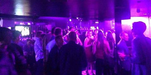 Birmingham gay bars uk