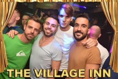 Bar gay di Birmingham