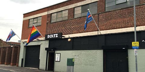 BOLTZ Birmingham