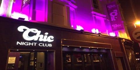 Chic Birmingham