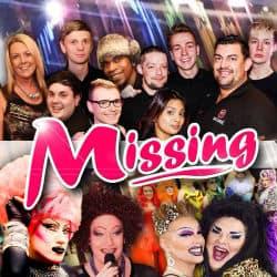 Missing Bar