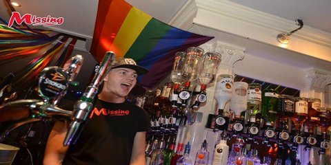 Missing Gay Bar Birmingham