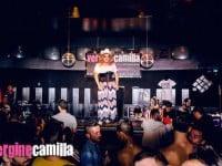 Vergine Camilla @ Patchouli Cafe