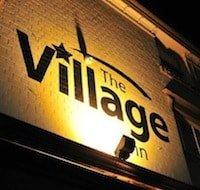 نزل القرية