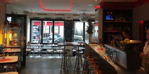 مقهى العصر