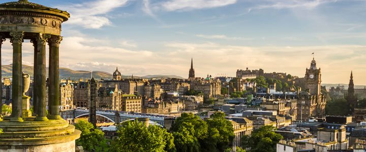 Gay Edinburgh · Hotels