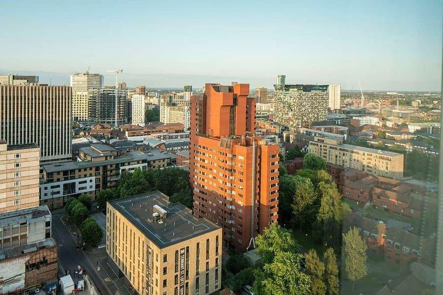Hampton by Hilton Birmingham