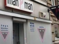 Homme pour homme