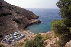 Almadraba & Ti Ximo Coves