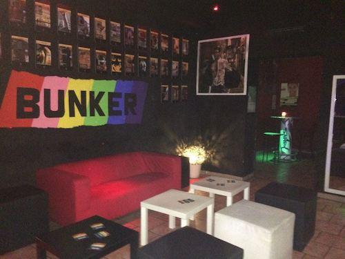 Bunker gay di roma