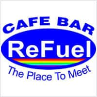Refuel Benidorm Gay Cafe Bar En Benidorm Viajes Gay