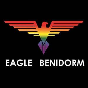 EAGLE Bar Benidorm (RAPPORTE FERMÉ)