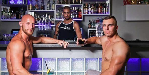 Saune gay di Varsavia
