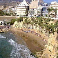 Mal Pas Beach