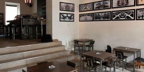 Kafe Miedzy Nami