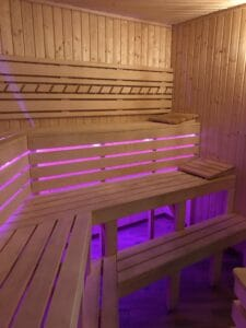 Klub Sauna Galla