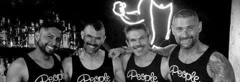 Clubs de croisières gays de Benidorm