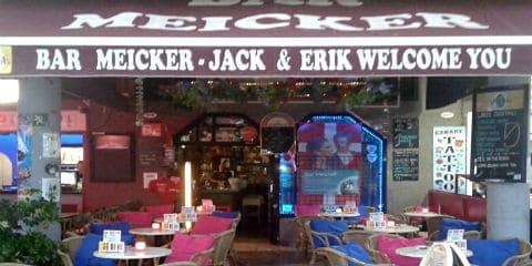Bar Meicke R.