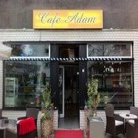 Cafe Adam @ Hotel Pension