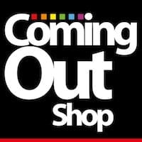 Coming Out Shop – CLOSED