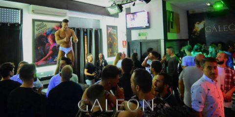 Tenerife homoseksuelle barer og klubber