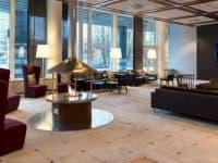 โรงแรมเรดิสันบลูพลาซ่าออสโล