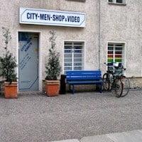 City Men