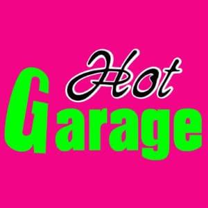 Varm garage