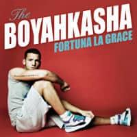BOYAHKASHA @ Plaza Klub