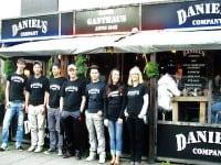 Daniel's Company - LUKKET