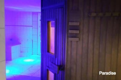 Saune gay di Dresda