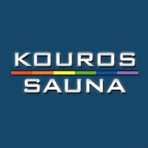 Kouros Sauna (LUKKET)