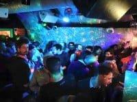 L'Enchanteur Bar – CLOSED