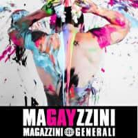 MaGAYzzini @ Magazzini Generali – CLOSED