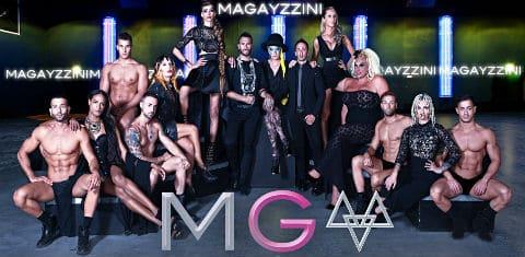 TravelGay توصية MaGAYzzini @ Magazzini Generali - مغلق