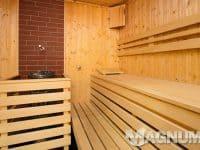 Magnum Sauna