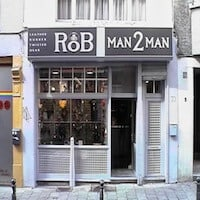 RoB Brussels @ Man2Man