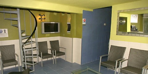 TravelGay anbefaling Sauna Boabdil (LUKKET)